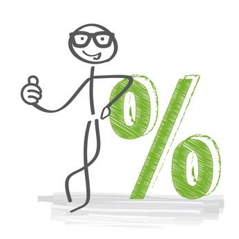 Tagesgeldkonto Prozente Zinsen